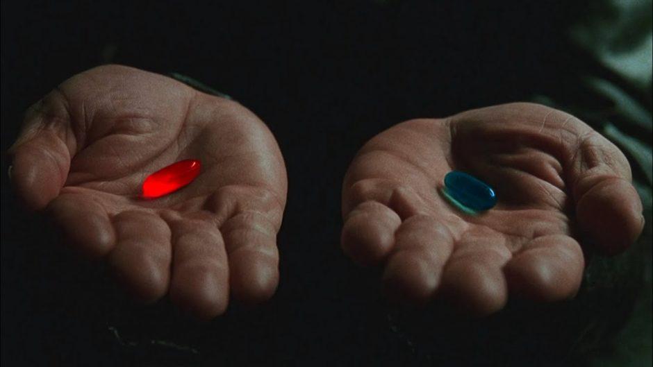Pillola Rossa #3 – A proposito di mega raduni