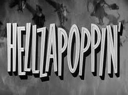 Hellzapoppin' #6 – Coda alla Vaccinara