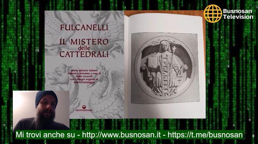 Il mistero delle cattedrali (Fulcanelli)