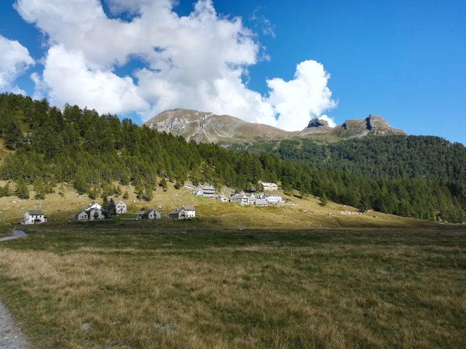 #BTV Extra – Parco Alpe Veglia (Lago delle Streghe)