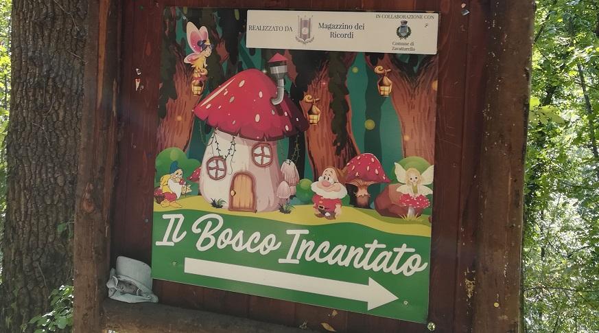 #BTV Extra – Bosco Incantato, ovvero il peggior video della storia